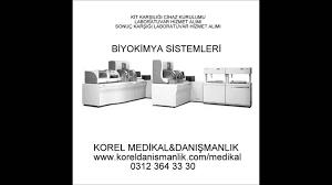 biyokimya sistemleri youtube