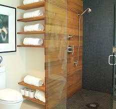 15 Of The Most Creative Bathroom Towel Storage