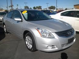 nissan altima for sale used 2005 used 2011 nissan altima 4dsd at rocky u0027s mesa