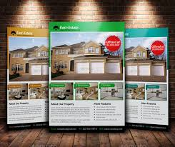 Estate Feature Sheet Template Open House Flyer Template 30 Free Psd Format Free