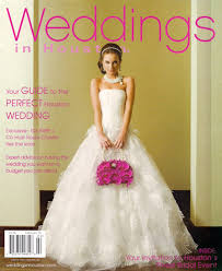 Weddings In Houston Sakura Invitation Design Sighted In Weddings In Houston Magazine