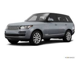 White Range Rover With Red Interior 2017 Land Rover Range Rover Prices Incentives U0026 Dealers Truecar