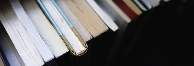MSc in Economics for Development   University of Oxford A row of books