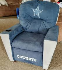 sofa chair for kids dallas cowboys kids toddler sofa chair recliner for sale in