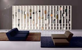 bookshelfs impressive unusual creative bookshelves design