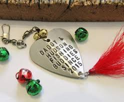 ornaments memorial gifts c and t custom lures