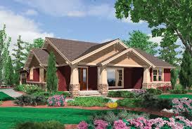 house alan mascord craftsman house plans