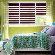 Home Decorators Collection Blinds Room Darkening Dual Shades Thehomedepot