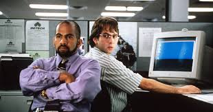 office space flashback office space gleefully mocks michael bolton rolling stone