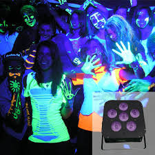 party light rentals wireless black light rentals free shipping nationwide