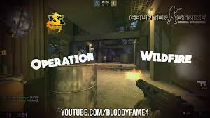Wildfire Radio by Cs Go Operation Wildfire Coop Mission Phoenix Compound 3 Youtube