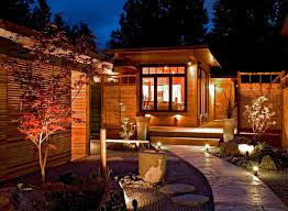 Japanese Inspired House Complete Home Renovation West Coast Zen