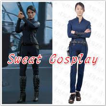 Fbi Agent Halloween Costume Popular Agent Costume Buy Cheap Agent Costume Lots China