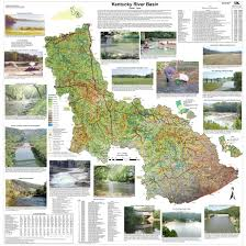 Kentucky Counties Map Earth Science Resources Available To Kentucky Teachers Kentucky