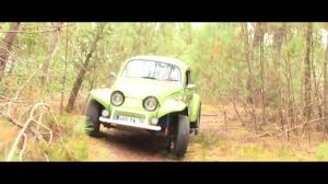 yellow baja bug off road 4x4 cox buggy beetle youtube