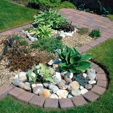garden edging ideas to give your space a smart finish ideal home