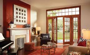 Interior French Doors With Blinds - designer french doors splendid interior doors door 12 tavoos co