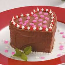 valentine cakes recipe taste of home