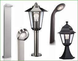 Patio Post Lights Patio Post Lights Outdoor Goods