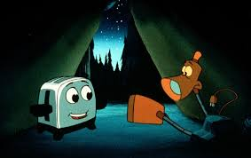 Brave Little Toaster Radio 10 Classic Kids Movies With Hidden Meanings