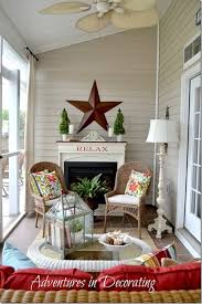 Screen Porch Fireplace by 209 Best Screened Porch Patio Design Images On Pinterest Home