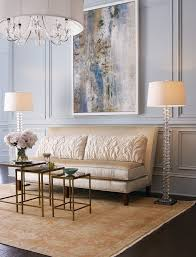 crystal floor lamp living room modern with candle stick candle