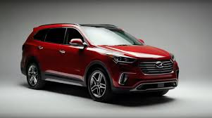 hyundai jeep 2015 santa fe xl 2017 7 passenger all comfort suv hyundai canada