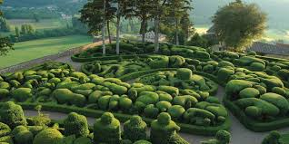 royal gardens of marqueyssac in france places to see in your