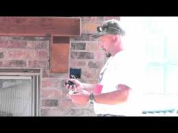 Fireplace Igniter Switch by Troubleshooting A Fireplace Igniter Youtube