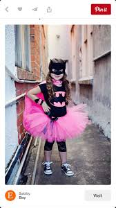 best 25 batgirl costume kids ideas on pinterest batgirl costume
