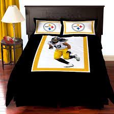 Steelers Bathroom Set Biggshots Nfl Comforter Sets