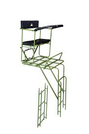 ol outdoors 16 ft big buddy deluxe ladder tree stand
