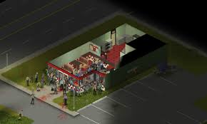 Pz Map Project Zomboid Download Free Gog Pc Games