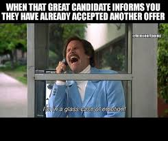 Glass Case Of Emotion Meme - glass case of emotion recruiter recruiting hiring newjob