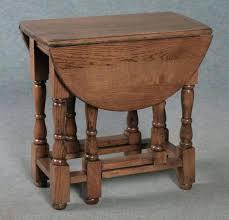 Drop Leaf Coffee Table Drop Leaf Coffee Table Vintage Beaconinstitute Info Inside Side