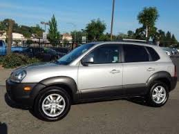 hyundai tucson 2006 review used 2006 hyundai tucson for sale pricing features edmunds