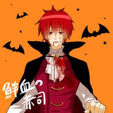 anime halloween background akashi seijuurou kuroko no basuke image 1336881 zerochan