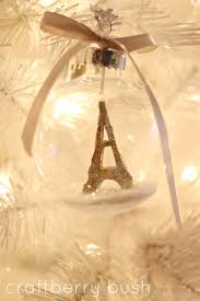 the tree handmade ornament 2