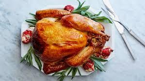 thanksgiving dinner recipes side dishes dessert more tobi