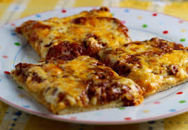 California Pizza Kitchen Tostada Pizza Mexican Pizza Recipe Is Fabulous And Easy To Make