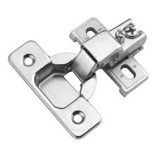 Kitchen Cabinet Hinges Hardware 2 Piece Concealed Face Frame With 1 2 In Overlay U2013 Hickory Hardware