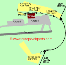 bristol airport bureau de change bristol airport brs guide flights