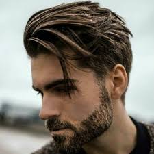 spiked haircuts medium length 40 fashionable medium length hairstyles for men menhairstylist com