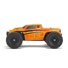 Monster Jam Rug Amazon Com Ecx Ruckus 4wd Rtr Monster Truck 1 18 Scale Orange