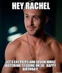 Rachel Meme - rachel memes darlin rae