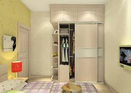 the incredible how to design wardrobe for bedroom regarding home