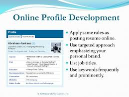 Edit Resume Online Free by 100 Posting Resume Online How To Find A Job Online Online