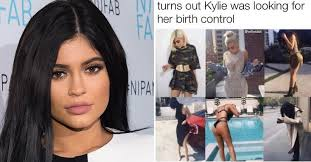 Kylie Jenner Meme - kylie jenner s alleged pregnancy is being memed by the internet