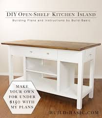 how to make a kitchen island with seating 25 diy kitchen island ideas for your kitchen makeover