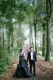 Forest Backdrop Breath Taking Green Forest Backdrop Prewedding Of Yohanes And